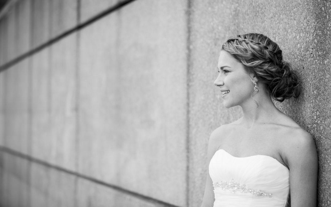 Bruidsfotografie Rotterdam: Monica & Dennis