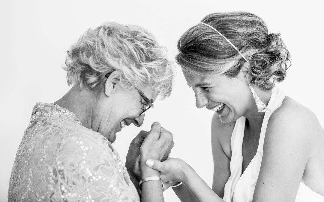 Bruidsfotografie Zeist: Marjolein & Diederik
