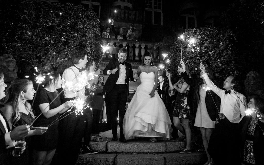 Bruidsfotografie Hooge Vuursche: Sophie & Jochem