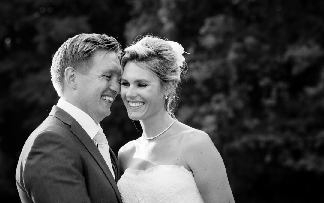 Bruidsfotografie Brummen: Sascha & Alain