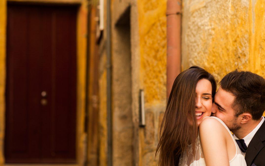Bruidsfotografie Portugal: Diana & Ricardo