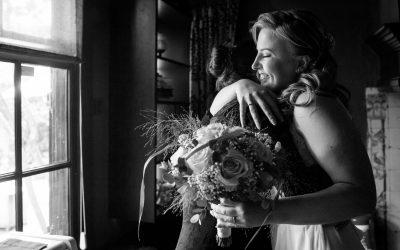 Bruidsfotografie Leidschendam: Leslie & Rutger