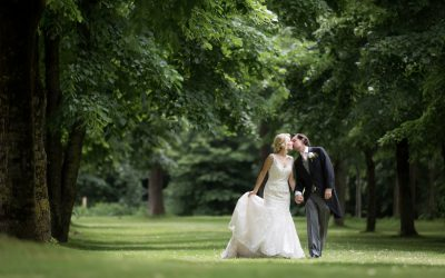 Bruidsfotografie Limburg: Carlien & Felix