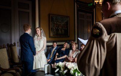 Bruidsfotografie Des Indes: Karen & Rob