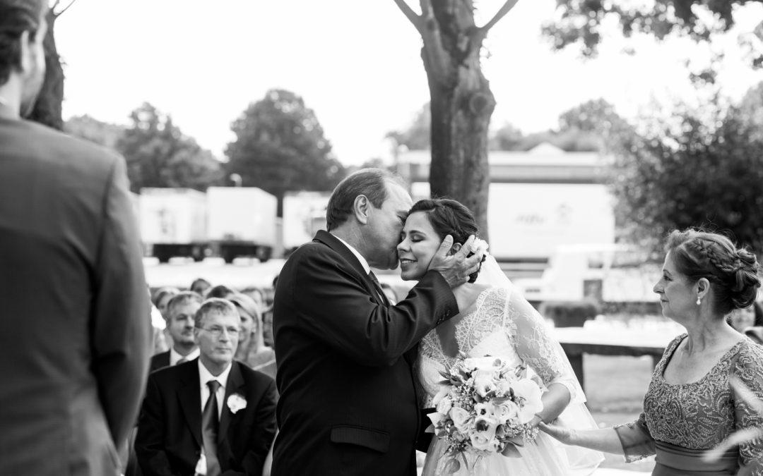 Bruidsfotografie Leiden: Luciana & Sebastian