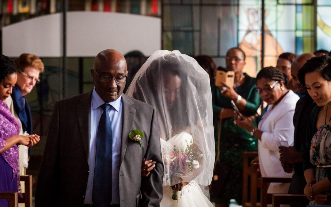 Bruidsfotografie Schiedam: Ethel & Vernon