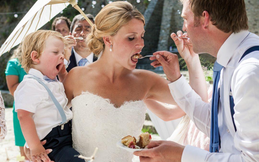 Bruidsfotografie Sechery: Astrid & Jeffrey