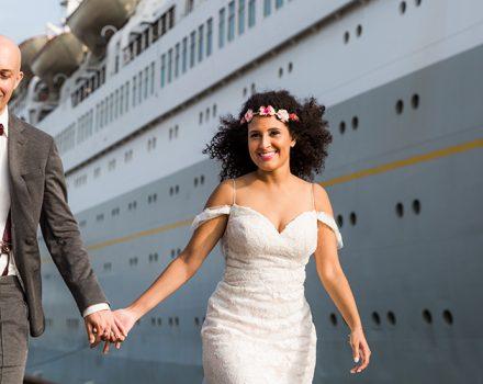Bruidsfotografie Haastrecht: Cindy & Patrick