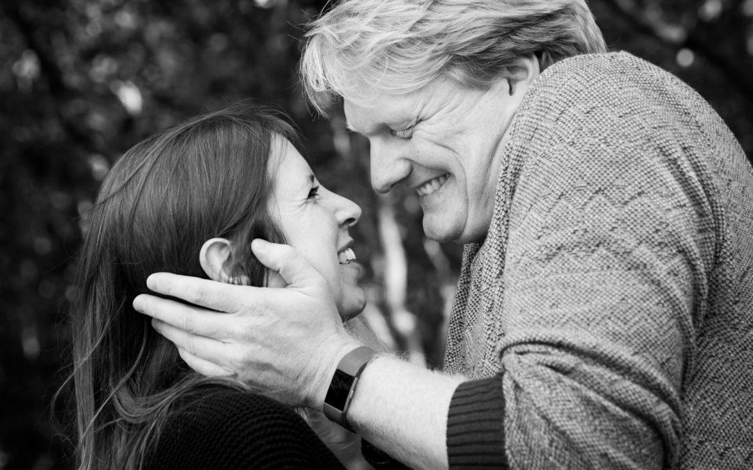 Loveshoot Heemstede: Josanne & Arne