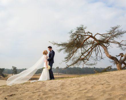 portfolio bruidsfotografie