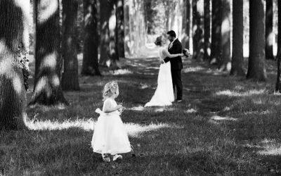 Bruidsfotografie Drunense Duinen: Joyce & Arjan