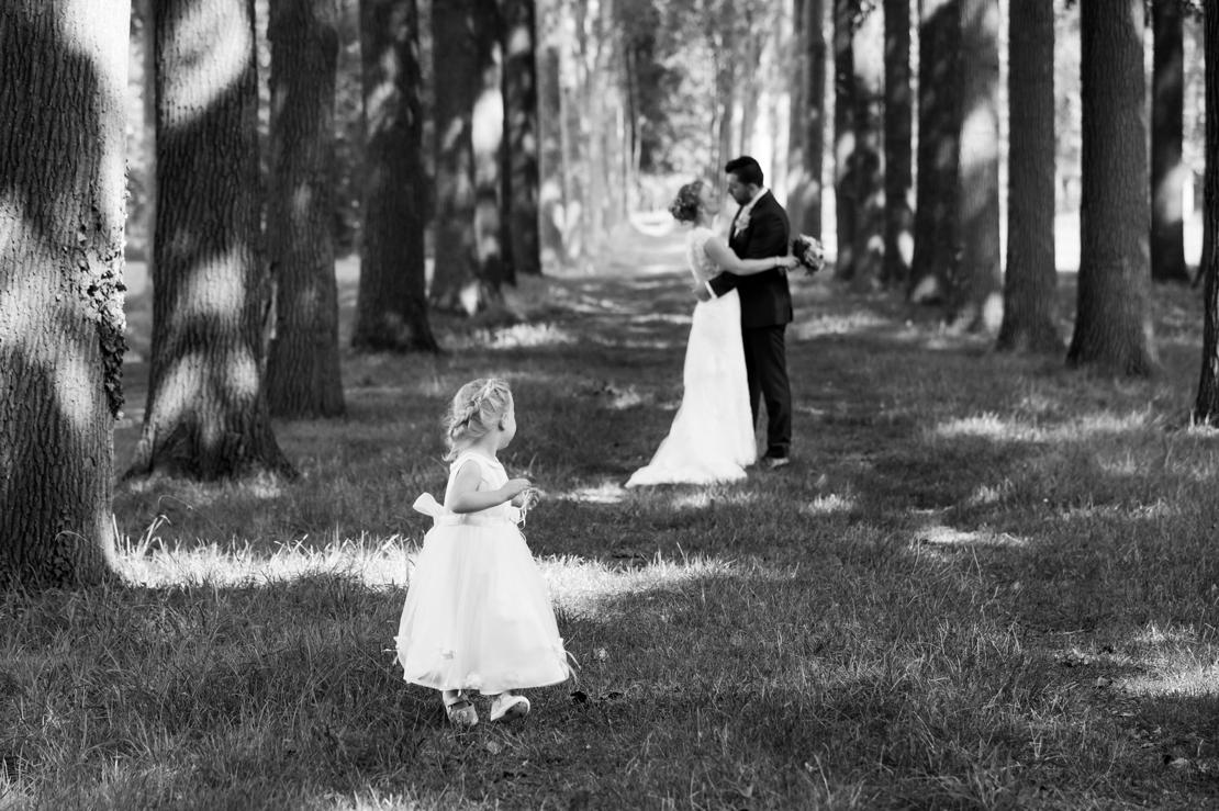 bruidsfotografie Drunense Duinen
