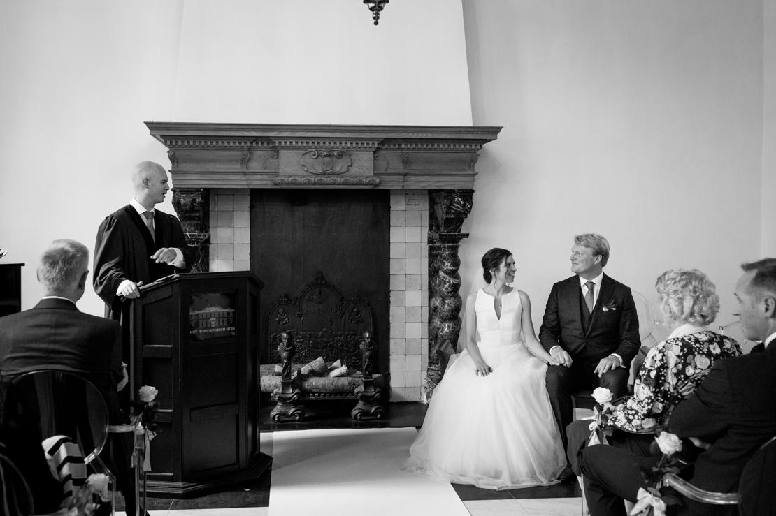 bruidsfotografie West-Indisch Huis