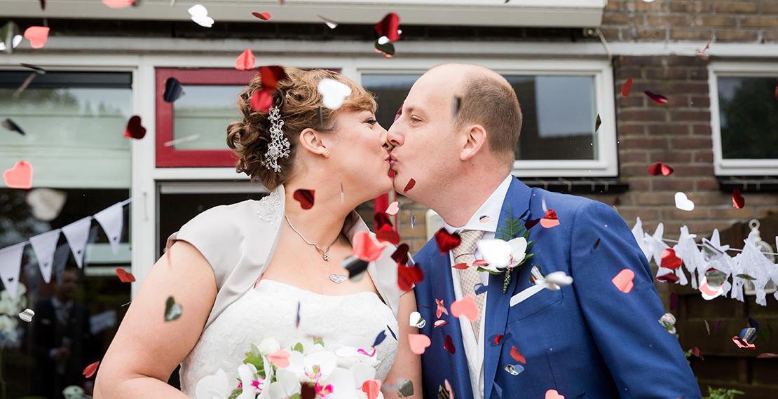 bruidsfotografie Wet n Wild