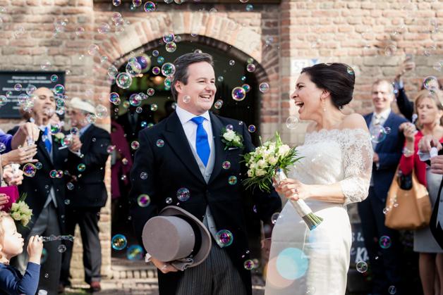 bruidsfotografie Engelenburg