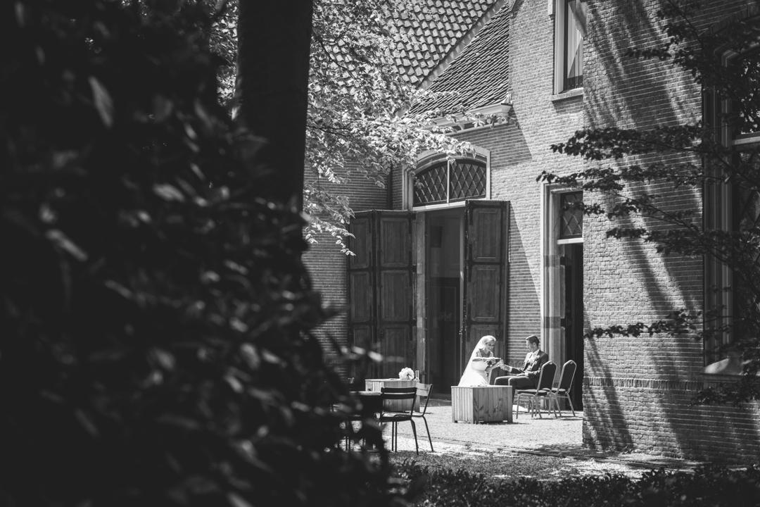 trouwfotografie Keukenhof