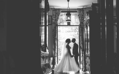 Bruidsfotografie Keukenhof: Babette & Maurice