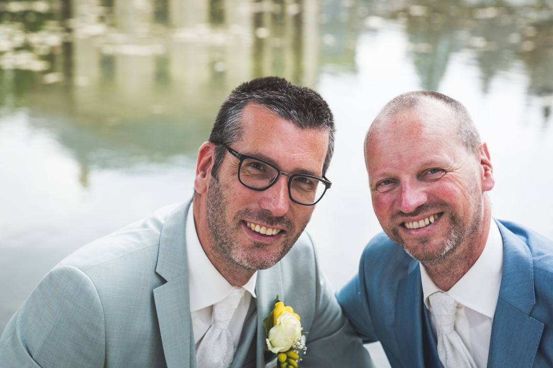 bruidsfotografie Berlage