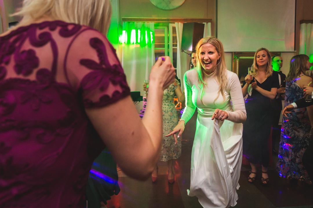 bruidsfotografie Zweden