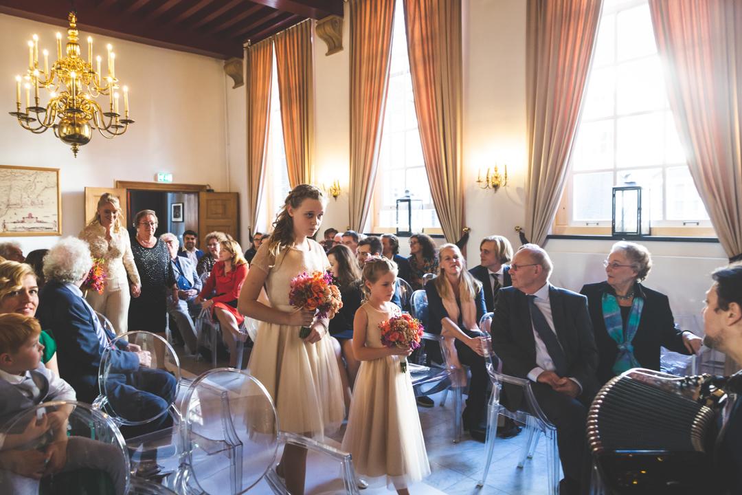 bruiloft West-Indisch Huis