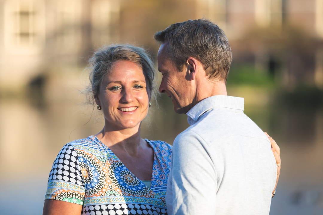 loveshoot Hofvijver