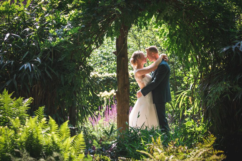 bruidsfotografie Viersprong