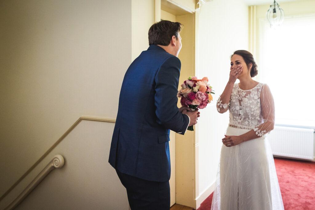 planning van je bruiloft